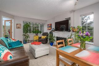 "Main Photo: 307 1386 W 73RD Avenue in Vancouver: Marpole Condo for sale in ""PARKSIDE 73"" (Vancouver West)  : MLS® # R2206978"