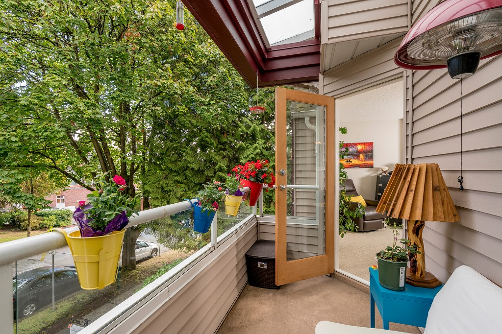 "Photo 7: Photos: 307 1386 W 73RD Avenue in Vancouver: Marpole Condo for sale in ""PARKSIDE 73"" (Vancouver West)  : MLS®# R2206978"