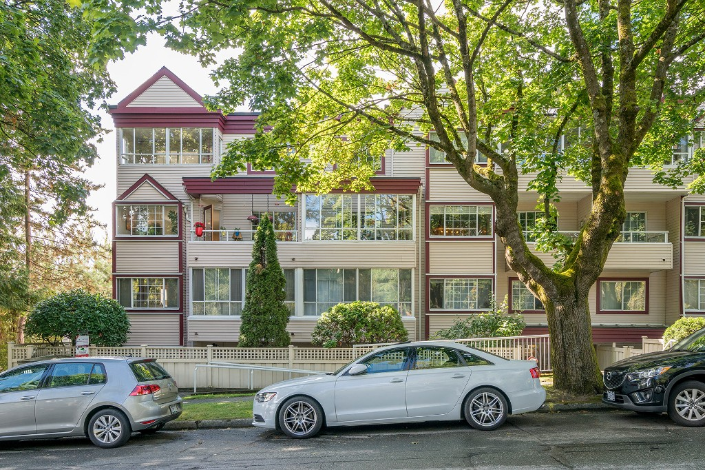 "Photo 18: Photos: 307 1386 W 73RD Avenue in Vancouver: Marpole Condo for sale in ""PARKSIDE 73"" (Vancouver West)  : MLS®# R2206978"