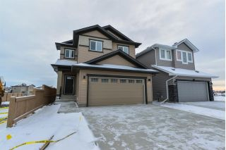 Main Photo:  in Edmonton: Zone 27 House for sale : MLS® # E4088250
