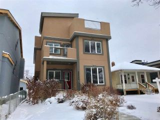 Main Photo: 10228 88 Street in Edmonton: Zone 13 House for sale : MLS® # E4088536