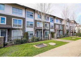 "Main Photo: 23 6671 121 Street in Surrey: West Newton Townhouse for sale in ""Salus"" : MLS® # R2222926"