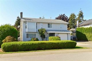 Main Photo: 1519 161 Street in Surrey: King George Corridor House for sale (South Surrey White Rock)  : MLS® # R2223386