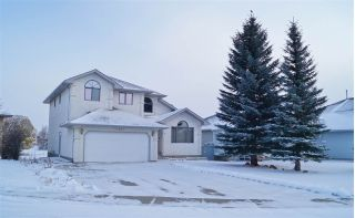 Main Photo:  in Edmonton: Zone 27 House for sale : MLS® # E4089120