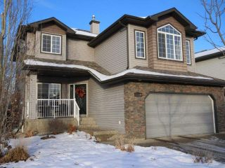 Main Photo:  in Edmonton: Zone 58 House for sale : MLS® # E4089481