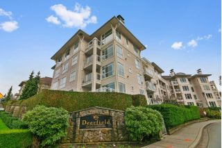 "Main Photo: 306 3608 DEERCREST Court in North Vancouver: Roche Point Condo for sale in ""RAVENWOODS-DEERCREST BY THE SEA"" : MLS® # R2226613"