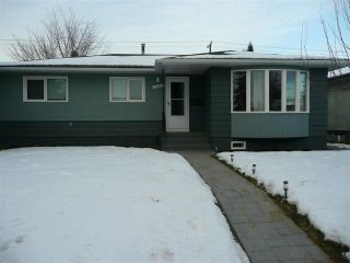 Main Photo: 6408 94b Avenue in Edmonton: Zone 18 House for sale : MLS® # E4090444