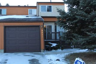 Main Photo: 9014 184 Street in Edmonton: Zone 20 House Half Duplex for sale : MLS® # E4091940