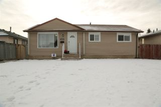 Main Photo:  in Edmonton: Zone 01 House for sale : MLS® # E4092206