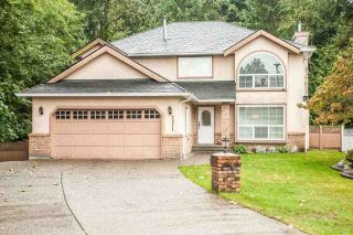 Main Photo: 2011 WINTER Crescent in Coquitlam: Central Coquitlam House for sale : MLS® # R2232718