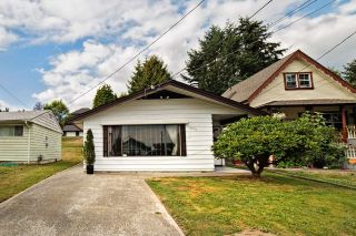 Main Photo: 32971 2ND Avenue in Mission: Mission BC House for sale : MLS® # R2234270