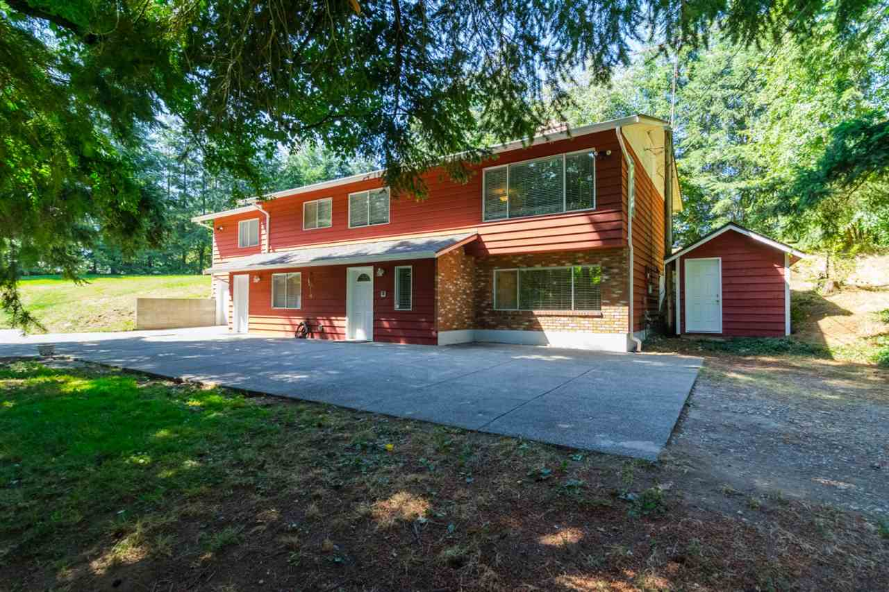 FEATURED LISTING: 25512 12 Avenue Langley