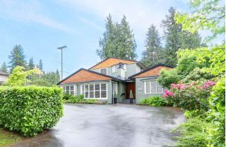 Main Photo: 6510 MARINE Crescent in Vancouver: S.W. Marine House for sale (Vancouver West)  : MLS® # R2236879