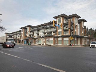 "Main Photo: 220 1330 MARINE Drive in North Vancouver: Pemberton NV Condo for sale in ""THE DRIVE"" : MLS® # R2240203"