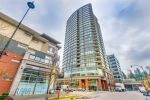 "Main Photo: 509 400 CAPILANO Road in Port Moody: Port Moody Centre Condo for sale in ""Aria 2"" : MLS® # R2245495"