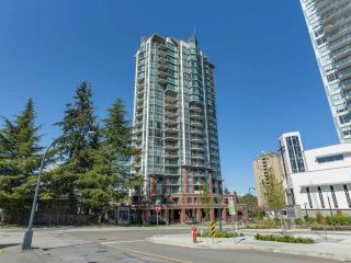 "Main Photo: 1603 13399 104 Avenue in Surrey: Whalley Condo for sale in ""D'Corize"" (North Surrey)  : MLS®# R2260396"