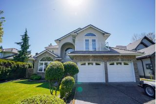 Main Photo: 15896 112 Avenue in Surrey: Fraser Heights House for sale (North Surrey)  : MLS®# R2260985