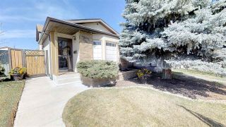 Main Photo: 10812 20a Avenue in Edmonton: Zone 16 House for sale : MLS®# E4109320