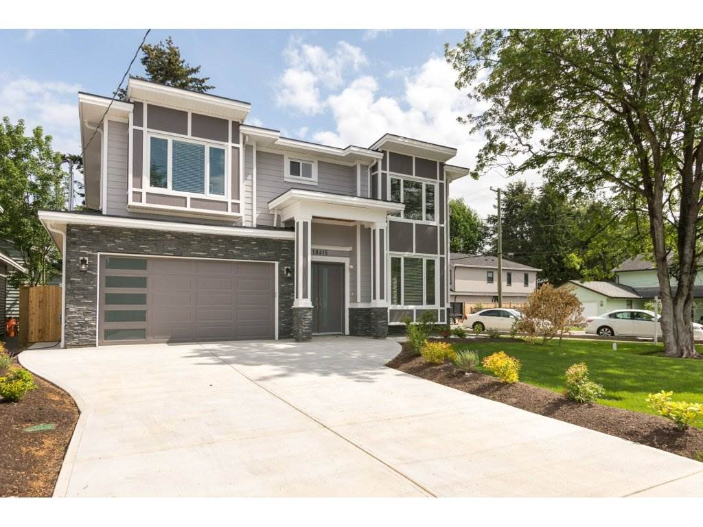 FEATURED LISTING: 10415 GILMORE Crescent Richmond