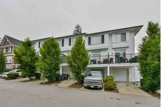 Main Photo: 16 14955 60 Avenue in Surrey: Sullivan Station Townhouse for sale : MLS®# R2280527