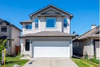 Main Photo: 3816 MCLEAN Close in Edmonton: Zone 55 House for sale : MLS®# E4117683