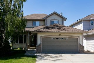 Main Photo: 12716 HUDSON Way in Edmonton: Zone 27 House for sale : MLS®# E4118453