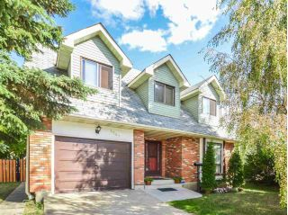 Main Photo: 3507 49 Street in Edmonton: Zone 29 House for sale : MLS®# E4119649