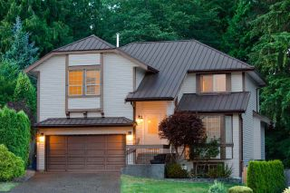 "Main Photo: 1369 CORBIN Place in Coquitlam: Canyon Springs House for sale in ""CANYON SPRINGS"" : MLS®# R2292318"