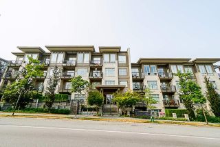 Main Photo: 319 13468 KING GEORGE Boulevard in Surrey: Whalley Condo for sale (North Surrey)  : MLS®# R2297440
