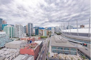 "Main Photo: 2508 928 BEATTY Street in Vancouver: Yaletown Condo for sale in ""The Max"" (Vancouver West)  : MLS®# R2297790"