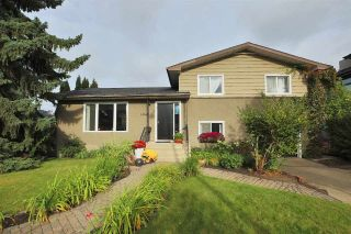 Main Photo: 10748 69 st in Edmonton: Zone 19 House for sale : MLS®# E4128953