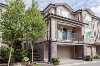 "Main Photo: 51 22865 TELOSKY Avenue in Maple Ridge: East Central Townhouse for sale in ""Windsong"" : MLS®# R2306516"