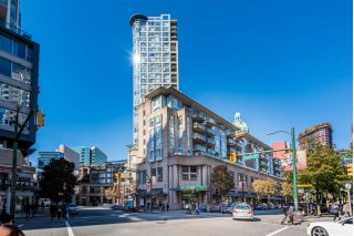 "Main Photo: 901 183 KEEFER Place in Vancouver: Downtown VW Condo for sale in ""Paris Place"" (Vancouver West)  : MLS®# R2312030"