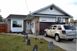 Main Photo: 18924 94 Avenue NW in Edmonton: Zone 20 House for sale : MLS®# E4133898