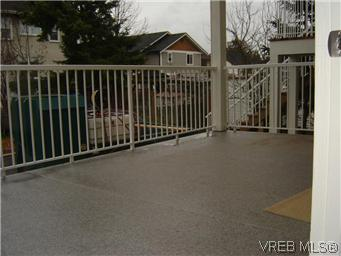 Photo 9: 1 1020 Queens Avenue in BRENTWOOD BAY: Vi Central Park Residential for sale (Victoria)  : MLS® # 305533