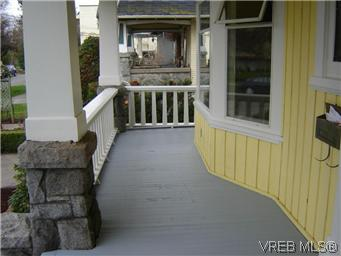 Photo 14: 1 1020 Queens Avenue in BRENTWOOD BAY: Vi Central Park Residential for sale (Victoria)  : MLS® # 305533