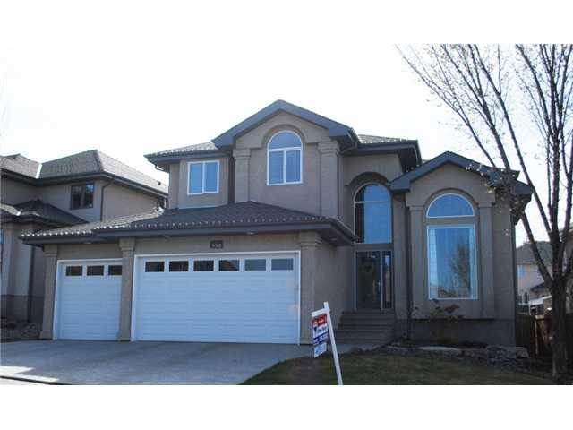 Main Photo: 950 HOLLINGSWORTH Bend in : Zone 14 House for sale (Edmonton)  : MLS(r) # E3305573
