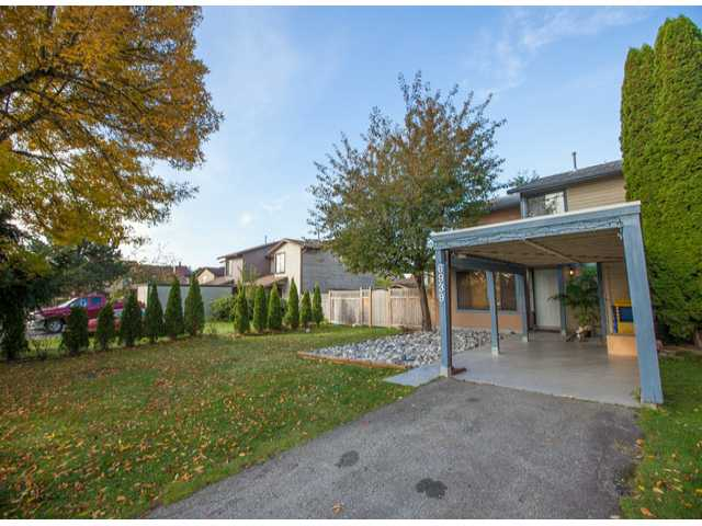 Main Photo: 6939 135TH Street in Surrey: West Newton House 1/2 Duplex for sale : MLS® # F1323779