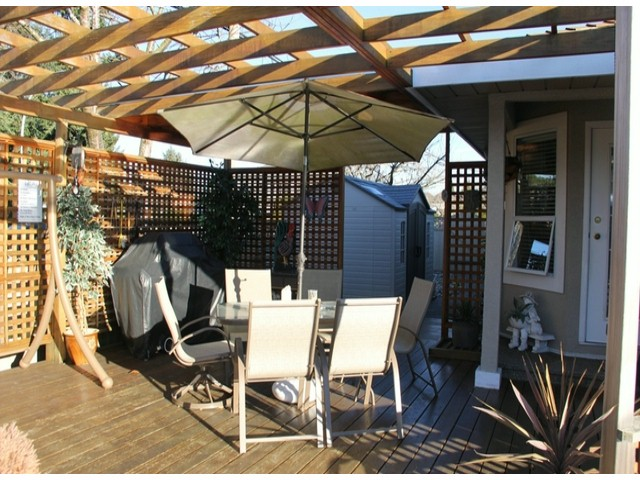 "Photo 11: 4595 217A ST in Langley: Murrayville House for sale in ""MURRAYVILLE"" : MLS® # F1326776"