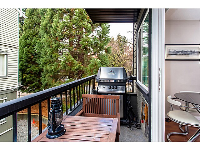 "Photo 14: 205 1540 E 4TH Avenue in Vancouver: Grandview VE Condo for sale in ""The Woodlands"" (Vancouver East)  : MLS(r) # V1042879"
