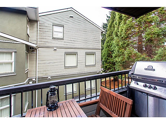 "Photo 13: 205 1540 E 4TH Avenue in Vancouver: Grandview VE Condo for sale in ""The Woodlands"" (Vancouver East)  : MLS(r) # V1042879"