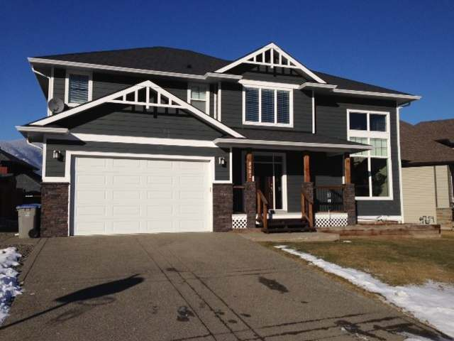 Main Photo: 8982 GRIZZLY Crescent in : Campbell Creek/Deloro House for sale (Kamloops)  : MLS® # 120581