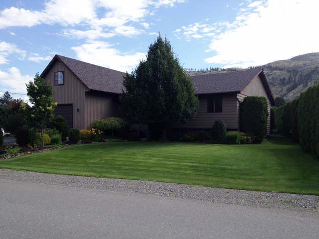 Main Photo: 4296 FURIAK ROAD in : Rayleigh House for sale (Kamloops)  : MLS(r) # 120594