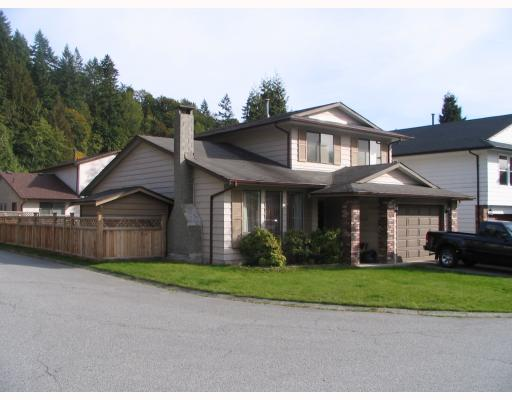 Main Photo: 1294 FLYNN CR in Coquitlam: River Springs House for sale : MLS(r) # V796726