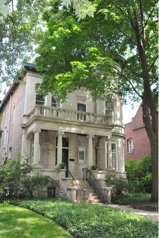 Main Photo: 5321 University Avenue in Chicago: Hyde Park Single Family Home for sale ()  : MLS(r) # 08560825