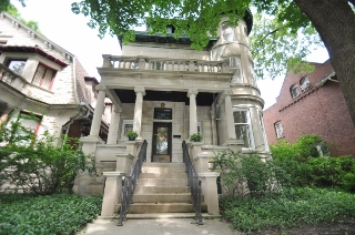 Main Photo: 5321 University Avenue in Chicago: CHI - Hyde Park Single Family Home for sale ()  : MLS(r) # 08560825