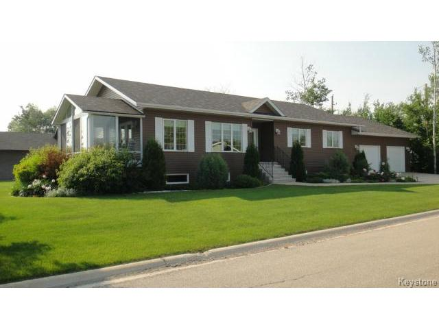 Main Photo: 27 Kara Court in LACDUBON: Manitoba Other Residential for sale : MLS® # 1408510