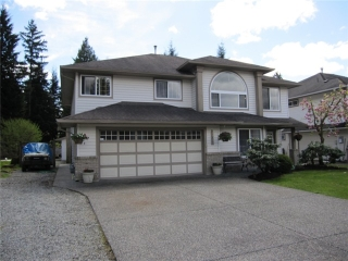Main Photo: 22872 127TH Avenue in Maple Ridge: East Central House for sale : MLS(r) # V1061481