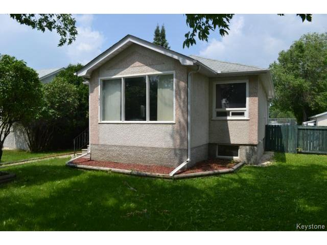 Main Photo: 1211 Windermere Avenue in WINNIPEG: Manitoba Other Residential for sale : MLS® # 1422944