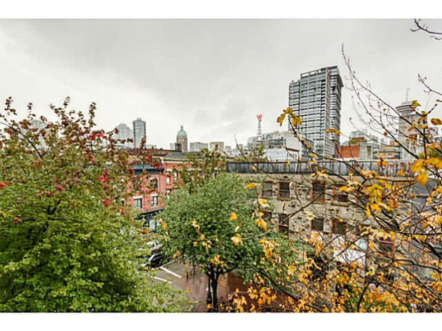 Photo 14: 401 1 E CORDOVA Street in Vancouver: Downtown VE Condo for sale (Vancouver East)  : MLS(r) # V1090568